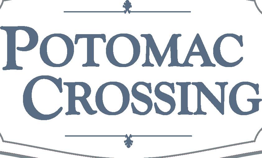 Potomac Crossing Retina Logo