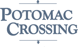 Potomac Crossing Logo