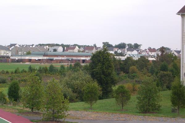 Balls Bluff Elementary School