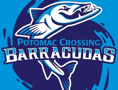 Potomac Crossing Barracuda's 2019 Swim Meet Schedule